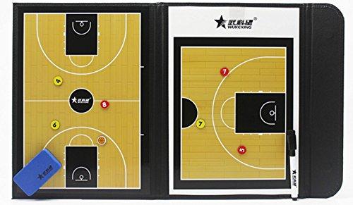 Tattica magnetico del basket allenamento basket coach Board