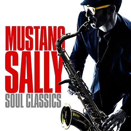 Mustang Sally