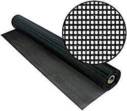 Super Screen - Pet and Weather Resistant Screen Mesh (48