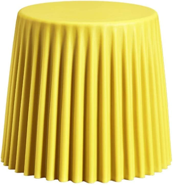 AINIYF Footstool Work Stool Shipping included Room Living Bedroom Manufacturer regenerated product Multi
