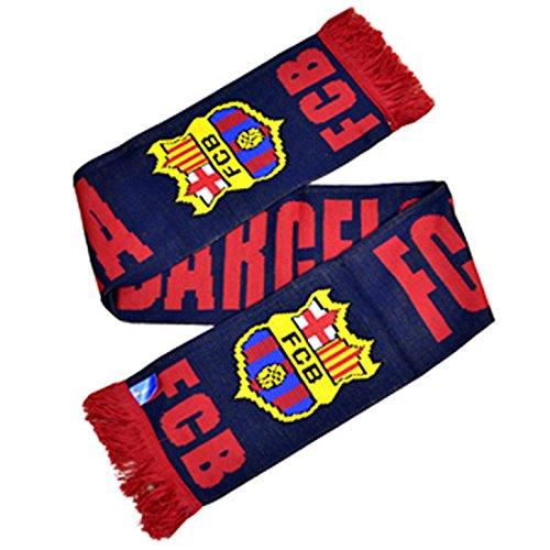 FC Barcelona – officiële sjaal – heren