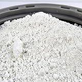 Titanweiss Rutil - Oxidweiß Pigmentfarbe Oxidpigment Titandioxid Eisenoxid Weißmacher Trockenfarbe...