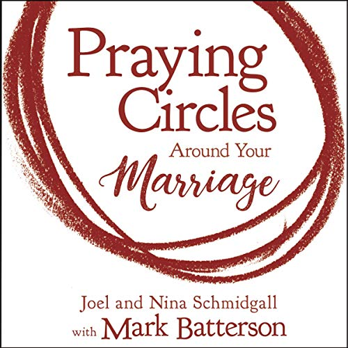 Praying Circles Around Your Marriage cover art