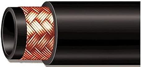 Gates 46572421 Type C Nitrile Power-Clean 1 Wire Braid Pressure Washer, 3500 Maximum Pressure, 300' Length.25