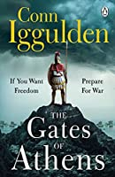 The Gates of Athens: Book One in the Athenian series (Athenian 1)