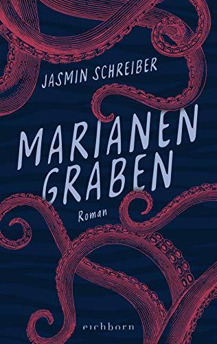 Buchseite und Rezensionen zu 'Marianengraben: Roman' von Schreiber, Jasmin