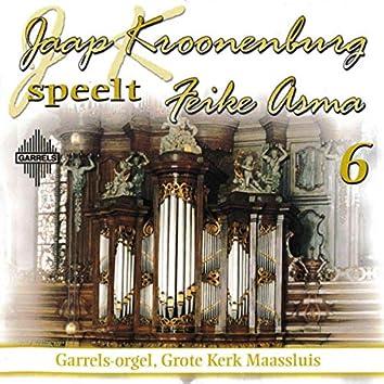 Jaap Kroonenburg speelt Feike Asma: Deel 6