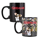 Gremlins Gizmo Heat Change Mug - Paladone Officially Licensed Coffee and Tea Cup