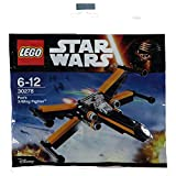 LEGO Star Wars Poe's X-Wing Fighter Set (30278) Bagged