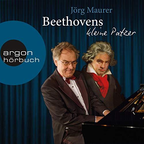 Beethovens kleine Patzer Titelbild
