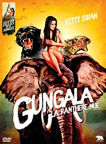 Gungala, la panthère nue [FR Import]