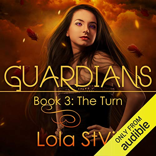 Guardians: The Turn Titelbild