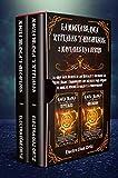 Magia Blanca RITUALES y HECHIZOS :2 Manuales en 1: La Gran Guía Secreta de los Rituales y Hechizos de Brujas, Magos y Nigromantes con técnicas para atraer el amor, el dinero, la salud y prosperidad