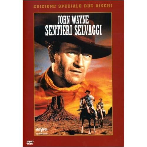 Sentieri Selvaggi (Special Edition) (2 Dvd)