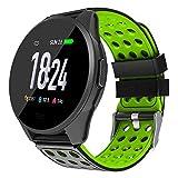 Hoteon 1.3 inch Color Screen Fitness Watch, IP67 Waterproof Smart Activity Tracker