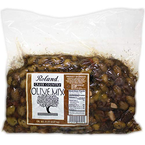 Roland Olive Mix, Whole Country, 5 Pound