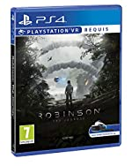 Robinson - The Journey - Playstation VR