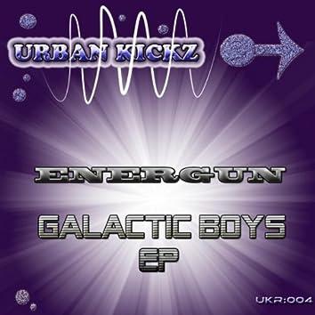 Galactic Boys EP