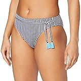 ESPRIT Clearwater Beach Classic Brief Slip Bikini, Blu (Navy 400), 42 (Taglia Produttore: 36) Donna