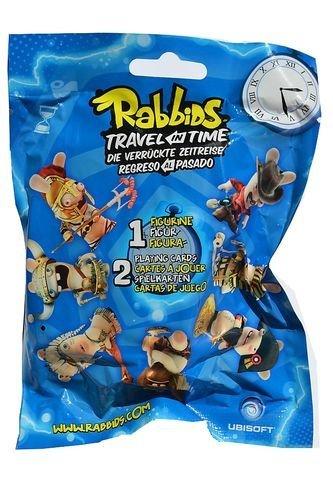 Preisvergleich Produktbild RABBIDS - Die verrückte Zeitreise - 1 Tütchen - NEU & OVP