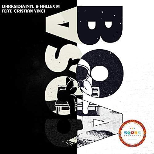 Darksidevinyl & Hallex M feat. Cristian Vinci