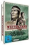 Weites Land - Die schönsten Indianerfilme - Metal-Pack [8 DVDs]