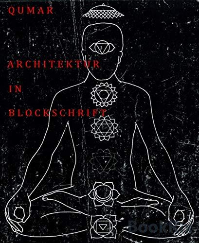Architektur in Blockschrift
