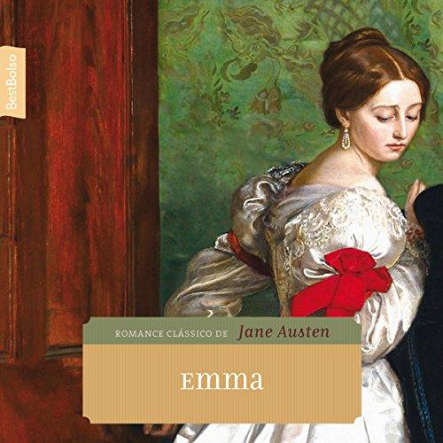 Emma [Portuguese Edition] audiobook cover art