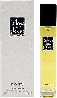 Tous Les Jours Day 272 Eau De Perfume 48ml