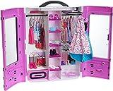 Barbie Fashionistas Ultimative Schrank, Lila -