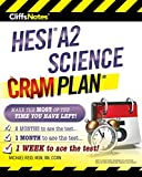 CliffsNotes HESI A2 Science Cram Plan