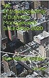 N6 Entrepreneurship & Business Management  3rd Edition 2020: New Venture Creation (English Edition)