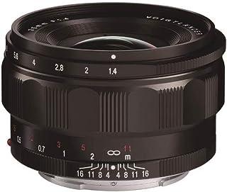 Voigtlander Nokton Classic 35mm f/1.4 Lens for Sony E-Mount