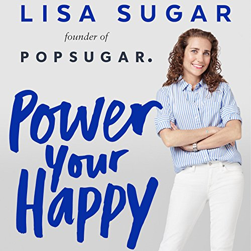 Power Your Happy cover art