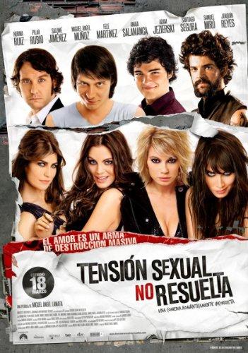 Tension sexula no resuelta [DVD]
