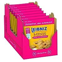 Leibniz Minis Gluten- und