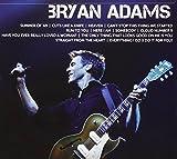 Songtexte von Bryan Adams - Icon