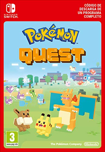 Pokémon Quest - Switch Download