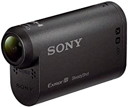 Best Action Cameras under 150 dollars - Sony HDR-AS15
