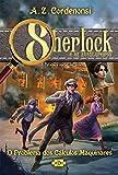 Sherlock e os aventureiros: o problema dos cálculos maquinares: 2