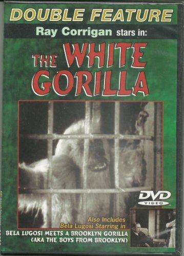 The White Gorilla/ Bela Lugosi Meets a Brooklyn Gorilla(AKA The Boys From Brooklyn)