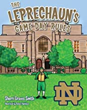 The Leprechaun's Game Day Rules by Smith, Sherri Graves (2014) Hardcover