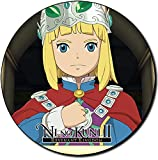 Ni no Kuni II Revenant Kingdom A Rund Mauspad Round Mousepad PC