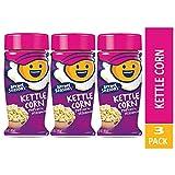 Kernel Season's Popcorn Seasoning, Kettle Corn 2.85 Ounce - Pack of 3