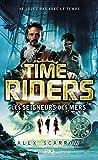 7. Time Riders - Les seigneurs des mers (7)