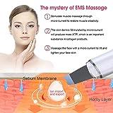 Zoom IMG-2 ultrasonic skin scrubber pulizia viso