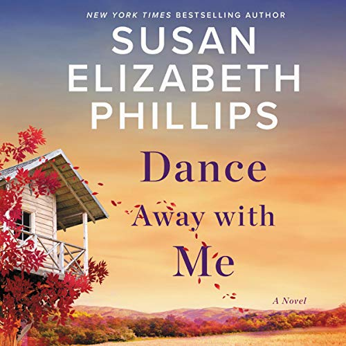Dance Away with Me audiobook cover art