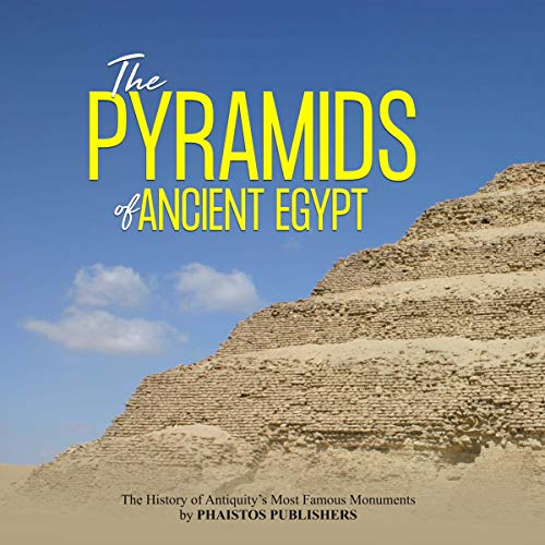 The Pyramids of Ancient Egypt Titelbild