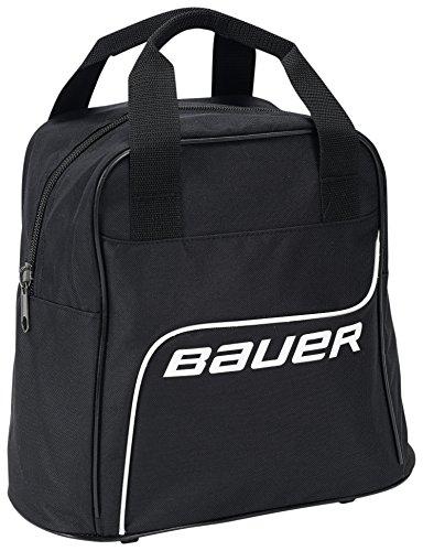 Bauer S14Puck Tasche, Schwarz