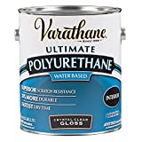 Product Image of the RUST-OLEUM 200031 Waterborne Diamond Polyurethane Scratch and Stain Protection, 1-Gallon, Gloss
